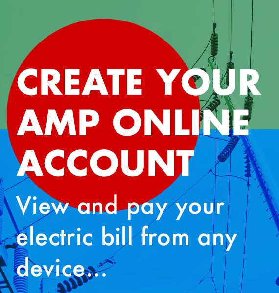 Create Online Account