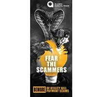 February 2019 - Fear the Scammers Opens in new window