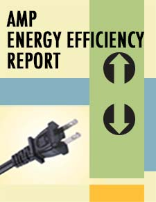 Energy Efficiency Report Opens in new window